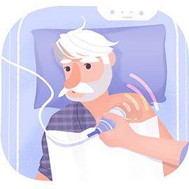 Reumatologiassa ultraäänestä on tullut perustyökalu.